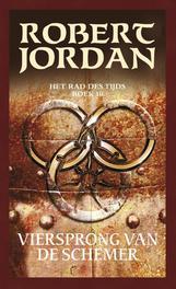 Viersprong van de schemer Jordan, Robert, Ebook