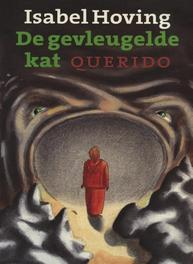 De gevleugelde kat Hoving, Isabel, Ebook