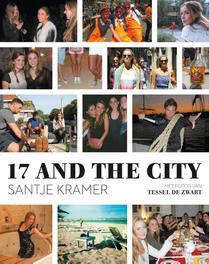17 and the city Kramer, Santje, Ebook