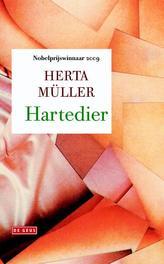 Hartedier Muller, Herta, Ebook