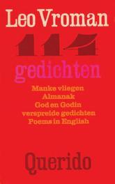 114 gedichten Vroman, Leo, Ebook