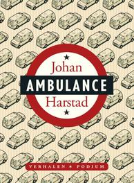 Ambulance Harstad, Johan, Ebook