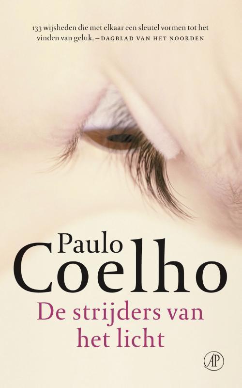 De strijders van het licht een handboek, Coelho, Paulo, Ebook