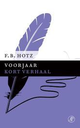 Voorjaar Hotz, F.B., Ebook