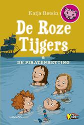 De roze tijgers en de piratenketting