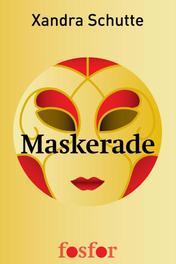 Maskerade essays, Schutte, Xandra, Ebook