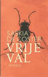 Vrije val Coster, Saskia De, Ebook