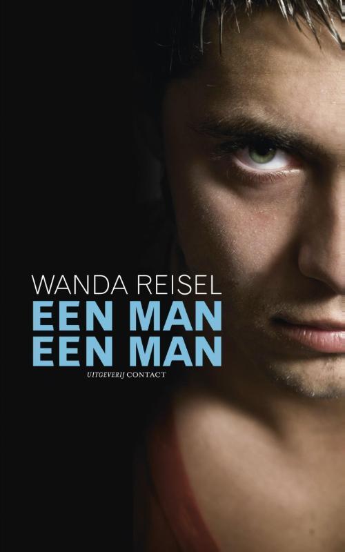 Een man een man Reisel, Wanda, Ebook