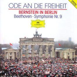 SYMPH. NO.9/ODE TO.. DSK/LSO/NY PHIL./BERNSTEIN Audio CD, L. VAN BEETHOVEN, CD