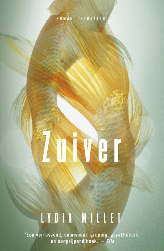 Zuiver Millet, Lydia, Ebook