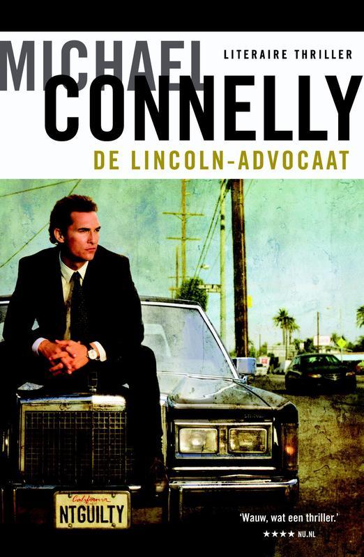De lincoln-advocaat Een Lincoln-advocaat thriller, M, Ebook