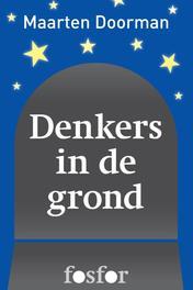 Denkers in de grond een homerun langs 40 graven, Doorman, Maarten, Ebook