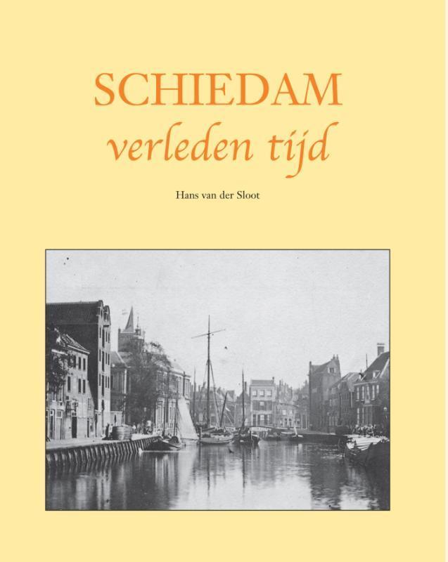 Schiedam Sloot, Hans van der, Ebook