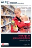 Voedings- en gezondheidsclaims / 2014