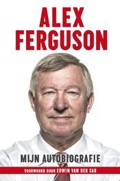 Alex Ferguson mijn autobiografie, Ferguson, Alex, Ebook