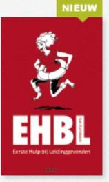 EHBL eerste hulp bij leidinggeven, EYCKMANS, SAN, Ebook