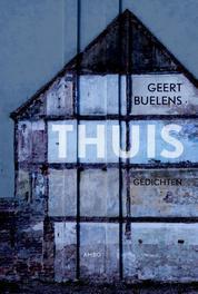 Thuis gedichten, Buelens, Geert, Ebook