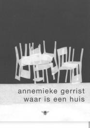 Waar is een huis gedichten, Gerrist, Annemieke, Ebook