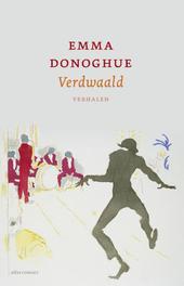 Verdwaald Donoghue, Emma, Ebook