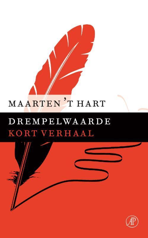 Drempelwaarde Hart, Maarten 't, Ebook