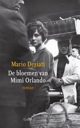 De bloemen van Mimi Orlando Desiati, Mario, Ebook