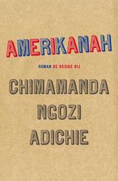 Amerikanah Adichie, Chimamanda Ngozi, Ebook
