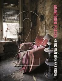 Abandoned places / 2 Van Rensbergen, Henk, Ebook