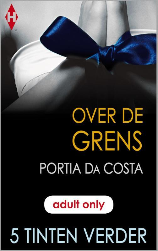 Over de grens Portia, da, Ebook
