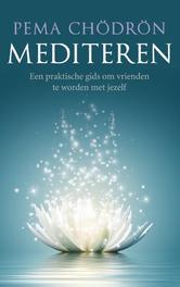 Mediteren een praktische gids om vrienden te worden met jezelf, Chodron, Pema, Ebook