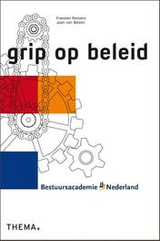 Grip op beleid Roovers, Fransien, Ebook