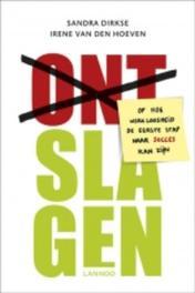 (Ont)slagen! (E-boek) Dirkse, Sandra, Ebook