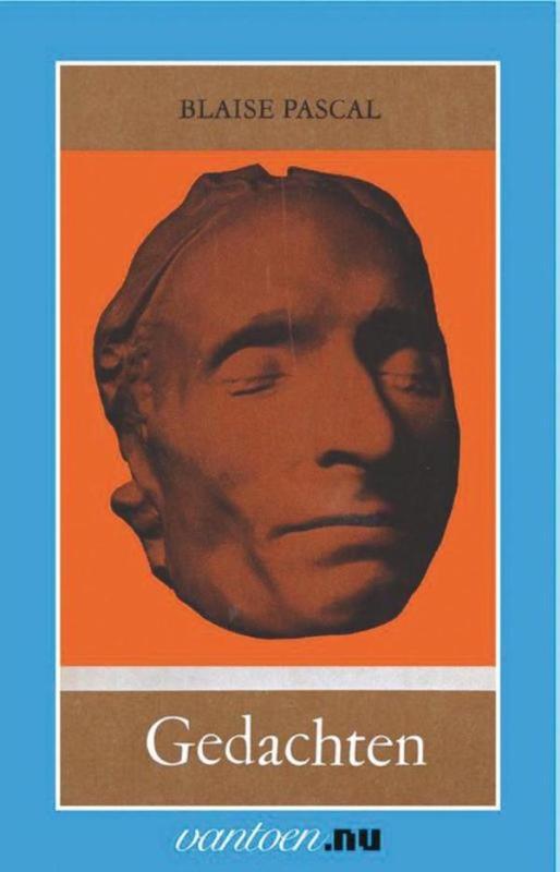 Gedachten Pascal, Blaise, Ebook