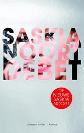 Debet Noort, Saskia, Ebook