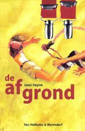 De afgrond Heyink, Joost, Ebook