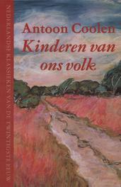 Kinderen van ons volk Coolen, Antoon, Ebook