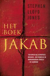 Het boek jakab Lloyd Jones, Stephen, Ebook