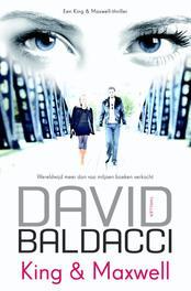 King & Maxwell Baldacci, David, Ebook