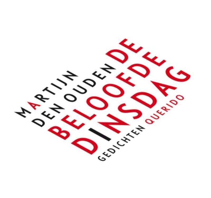 De beloofde dinsdag Ouden, Martijn den, Ebook