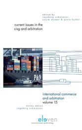Current issues in CISG and arbitration Ebook