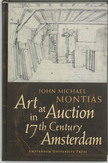 Art at Auction in 17th...
