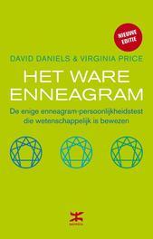 Het ware enneagram de enige enneagram persoonlijkheidstest die wetenschappelijk is bewezen, Daniels, David, Ebook