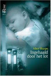 Ingehaald door het lot Alice, Ebook