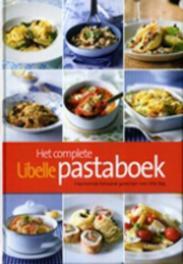 Grote Libelle Pastaboek (E-boek) D'Hooge, Ilse, Ebook