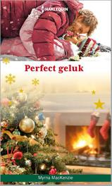 Perfect geluk MacKenzie, Myrna, Ebook