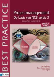 Projectmanagement / IPMA-C en IPMA-D op basis van NCB versie 3, Hedeman, Bert, Ebook