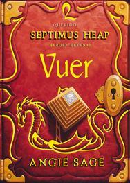 Vuer Sage, Angie, Ebook
