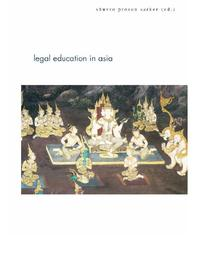 Legal education in Asia Ebook