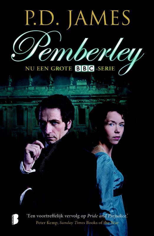 Pemberley James, P.D., Ebook