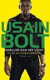 Sneller dan het licht Bolt, Usain, Ebook