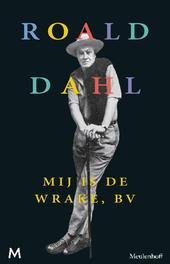 Mij is de wrake,bv Dahl, Roald, Ebook